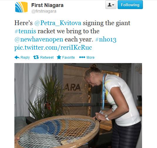 Petra First Niagara
